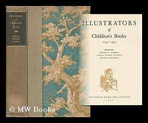 Illustrators of children's books, 1744-1945: Mahony, Bertha E