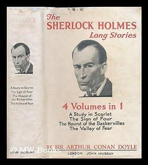 Sherlock Holmes : A study in scarlet: Doyle, Arthur Conan,