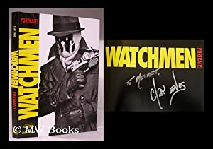 Watchmen : portraits / photography by Clay: Enos, Clay