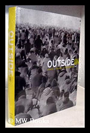 Outside in : Chinese x American x: Silbergeld, Jerome