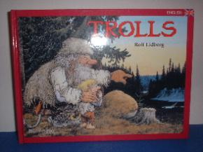 Trolls: Loof, Jan