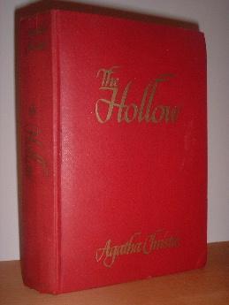 The Hollow: Christie, Agatha