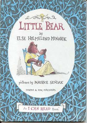Little Bear (series: Weekly Reader Books): Minarik, Else Homelund