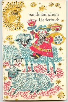 Sandmännchens Liederbuch (series: Das Kleine Buch 174): Strauß, Wolfgang, and