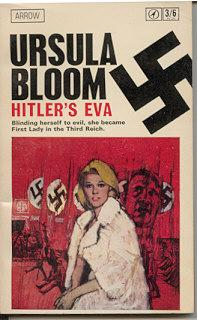 Hitler's Eva: Bloom, Ursula
