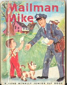 Mailman Mike: Watts, Mabel
