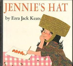 Jennie's Hat: Keats, Ezra Jack