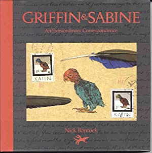 Griffin and Sabine : An Extraordinary Correspondence