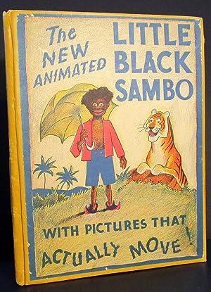 The Story of Little Black Sambo [: Bannerman, Helen; Wiese,