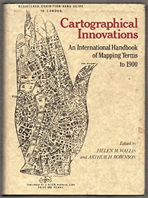 Cartographical Innovations: An International Handbook of Mapping Terms to 1900