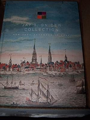 JAY T. SNIDER COLLECTION - FEATURING THE HISTORY OF PHILADELPHIA AND IMPORTANT AMERICANA - 19 NOV...