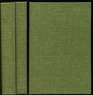 A CATALOGUE OF THE LIBRARY OF THE HON. EAST-INDIA COMPANY, (2 Volume Set)