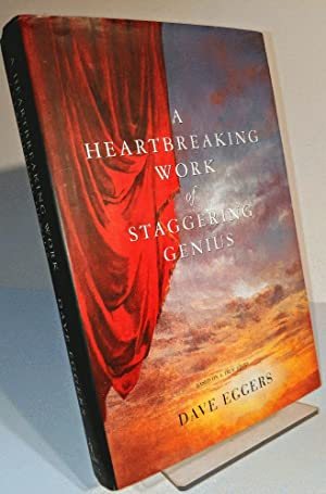 A Heartbreaking Work of Staggering Genius : a Memoir Based on a True Story