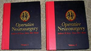 Operative Neurosurgery: 2-Volume Set, 1e: Kaye MB BS MD FRACS, Andrew H.;Black MD PhD, Peter M