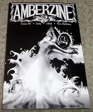 Amberzine Issue #7: Joseph M. Saul