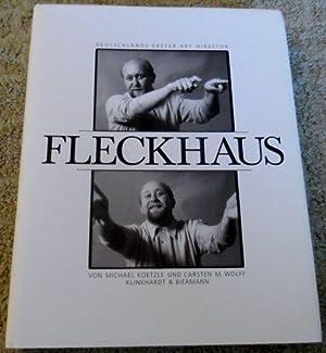 Fleckhaus: Deutschlands Erster Art Director: Koetzle, Michael;Wolff, Carsten