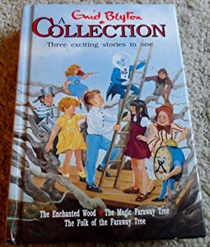 "The Enid Blyton Collection: ""Enchanted Wood"", ""Magic: Blyton, Enid"