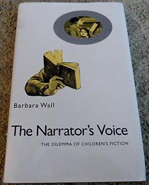 the narrator's voice the dilemma of children's fiction - AbeBooks