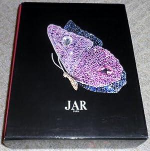 JAR PARIS II: Joel Rosenthal