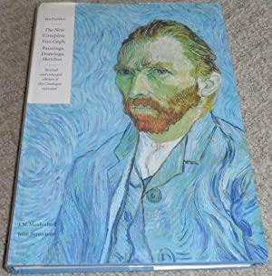 The New Complete Van Gogh: Paintings, Drawings,: Hulsker, Jan;Hulsker, Jan