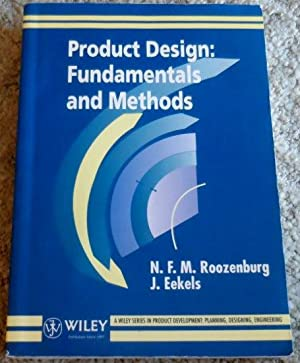 Product Design: Fundamentals and Methods (Product Development: N. F. M.