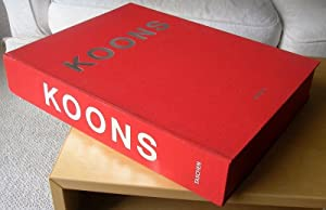 Jeff Koons (Limited Edition): Jeff Koons, Ingrid