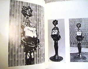 Cesare Ronchi: Edizioni D'arte Galleria Ghelfi: Arte Galleria Ghelfi