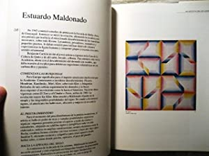 100 Artistas del Ecuador: Ines Maria Flores
