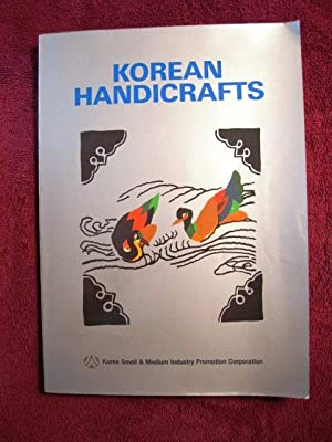 Korean Handicrafts: Korea Small and Medium Industry Promotion Corporation