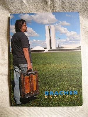 Bracher Brasilia: 50 Anos de Pintura de: Carlos Bracher