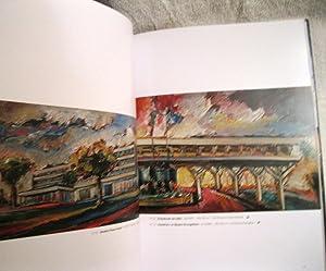 Bracher Brasilia: 50 Anos de Pintura de Bracher, 50 Anos de Construcao de Brasilia: Carlos Bracher
