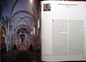 The Rizzoli Orthopaedic Institute in San Michele in Bosco: The Artistic Heritage of the Monastery ...