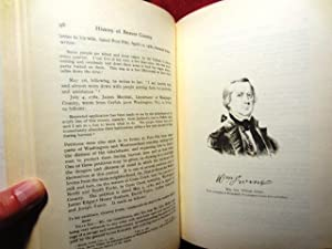 History of Beaver County, Pennsylvania and Its Centennial Celebration: Volume 1 (I): Rev. Joseph H....
