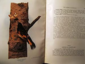 The Birds of Ohio (Signed Author's Edition): A Complete, Scientific and Popular Description of...