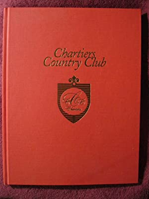 Chartiers Country Club (Pennsylvania): Vince Gagetta