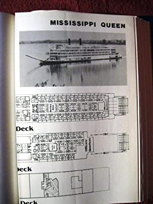 Ford's Deck Plan Guide: Sixth Edition--1981-82 (Index of Cruise Ships with Diagrams and Details...