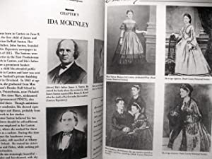 William McKinley and Our America (Inscribed by Author): Richard McElroy