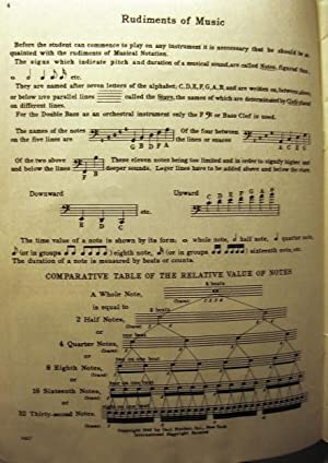 Progressive Method for Double Bass: Including Exercises Selected from the Works of Celebrated ...