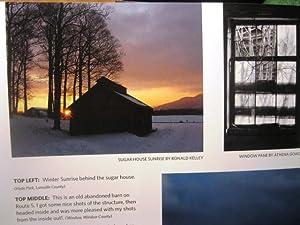Capture My Vermont: Burlington Free Press