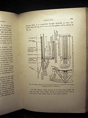 Towers and Tanks for Water-Works: The Theory and Practice of Their Design and Construction: J.N. ...