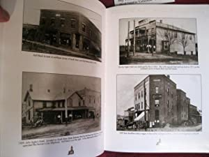 Picturing the Past: A Photographic Essay of Early Rittman and Milton Township, Wayne County, Ohio: ...