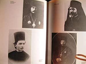 History of the Serbian Orthodox Church in America and Canada 1891-1941 (Original Title: Istorija ...
