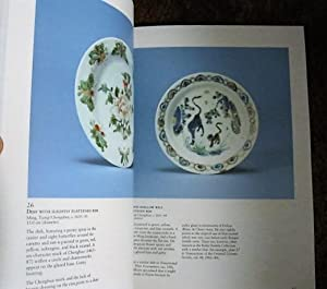 Seventeenth Century Chinese Porcelain from the Butler Family collection: Sir Michael Butler, ...