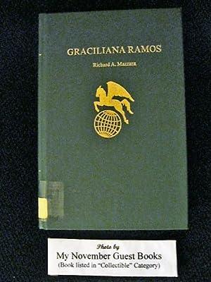 Graciliano Ramos (World Authors): Mazzara, Richard A.