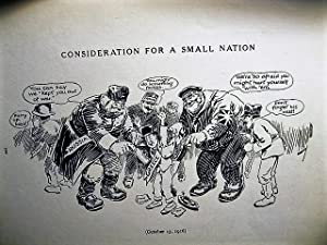 Cartoons by Bradley: Cartoonist of the Chicago Daily News with a Biographical Sketch and an ...