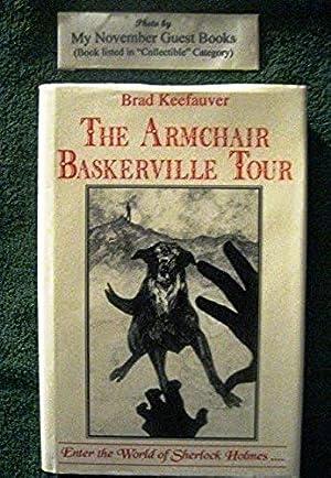 The Armchair Baskerville Tour: Keefauver, Brad