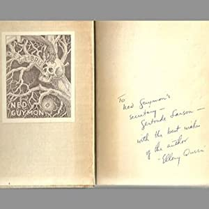 The Devil to Pay (Signed by Ellery Queen)
