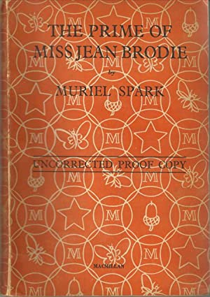 an analysis of the role of religion in the novel the prime of miss jean brodie by muriel spark Perhaps you know muriel spark from the prime of miss jean brodie thanks to the film for which maggie smith won a 1969 academy award, it's her most well-known novel it is a novella, really – only 142 pages long in the edition i have – but it's.