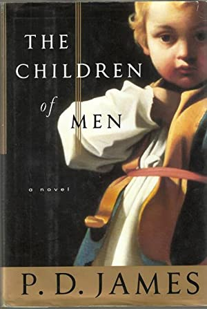The Children of Men (Signed by P. D. James & Michael Caine)