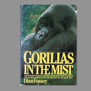 GORILLAS IN THE MIST: FOSSEY, Dian